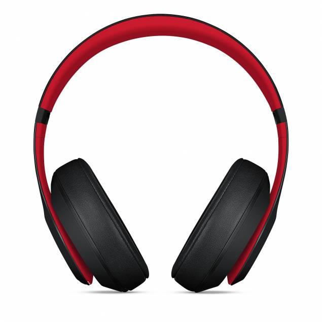 Apple Beats Studio3 Wireless over-ear-hovedtelefoner