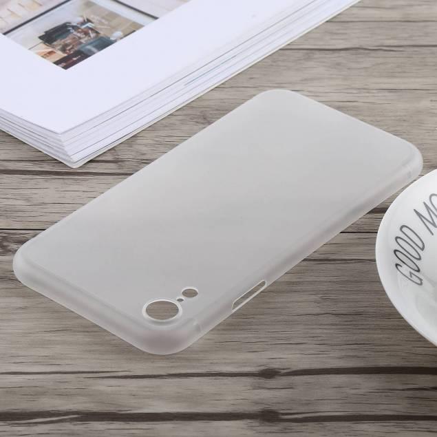 Ultra tyndt cover til iPhone Xr