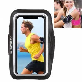 Sports Løbearmbånd til iPhone X/Xs/Xr