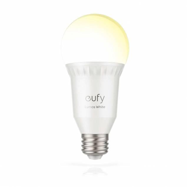 Eufy Lumos Smart pærer - Tunable White