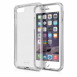 ITSKINS Cover til iPhone 6/6S7/8 Gennemsigtigt