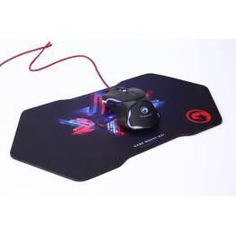 Marvo Gaming Mus/Måtte combo M309G7