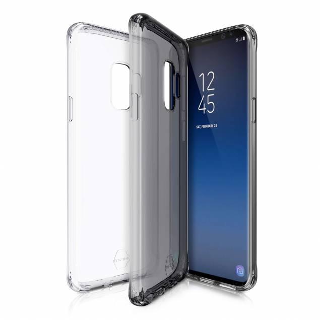 ITSKINS Zero Gel 2 Pack Samsung Galaxy S9 Plus