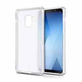 ITSKINS Cover til Samsung Galaxy A8 Gennemsigtigt