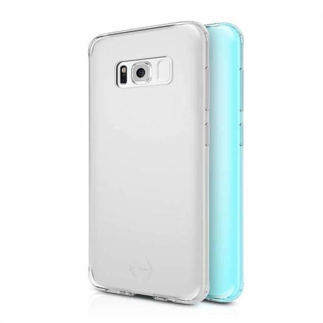 Nano Duo (Zero Gel 2 In 1) Galaxy S8 Plus COVER fra ITSKINS