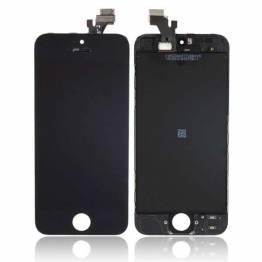 Semi Original iPhone5skærm