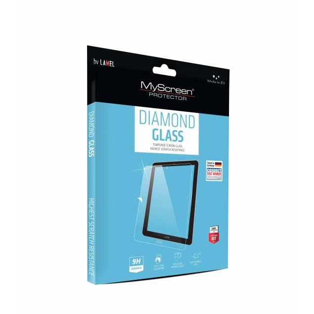 """MyScreen Diamond iPad Pro 11"""" 2018 beskyttelsesglas"""
