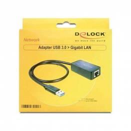 USB3.0 Gigabit Ethernet Adapter