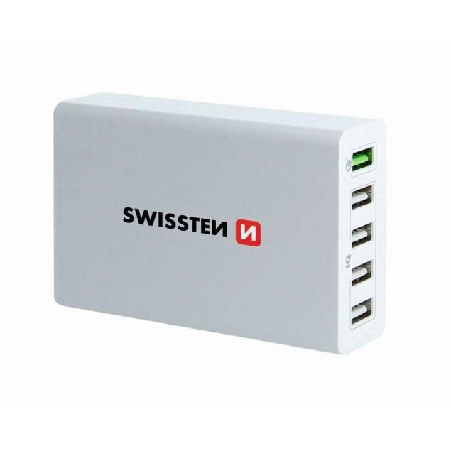Swissten 50W multilader 50W