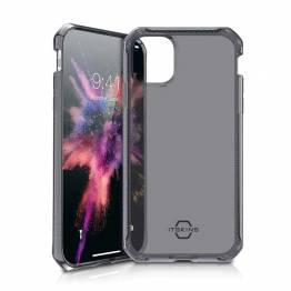 HYBRID CLEAR cover ITSkins til iPhone 11 Pro