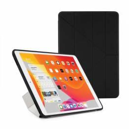 "Pipetto iPad 10,2"" 2019 Origami etui med bagside"