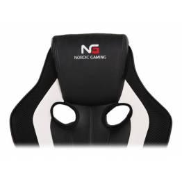 Nordic Gaming Challenger gaming stol