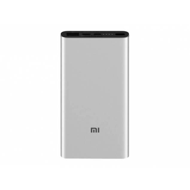 Xiaomi Mi Powerbank 10.000 mAhm. 18W USB-C