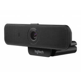 Logitech Webcam C925e 1080p Webkamera