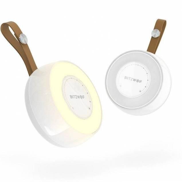 Xiaomi Yeelight automatisk lampe m. krops Bevægelsessensor