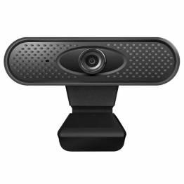 Good Office Webcam 1080p + mikrofon