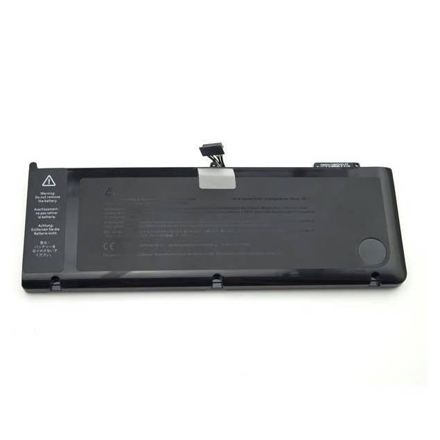 "Macbook Pro 15"" A1382 Batteri Originalt 2011-2012"