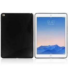 iPad air 2 silikone cover