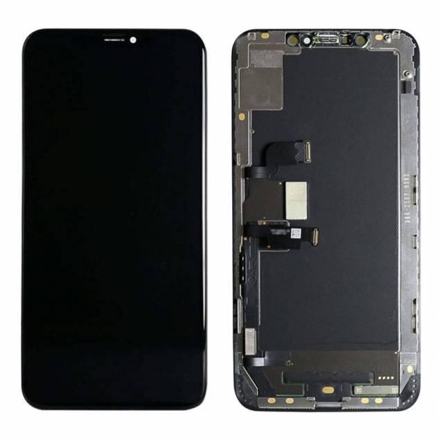 iPhone Xs Skærm i høj kvalitet