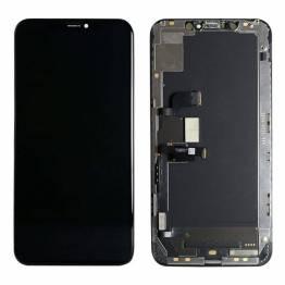 iPhone Xs Max Skærm Original