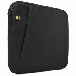 "Case Logic Huxton Pc sleeve til 13,3"" MacBook Pro Sort"