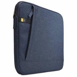 "Case Logic Huxton Pc sleeve til 13,3"" MacBook Pro Blå"