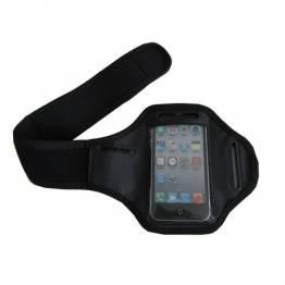 Sports Løbe-armbånd til iPhone