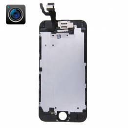 iPhone 6 skærm sort med kamera
