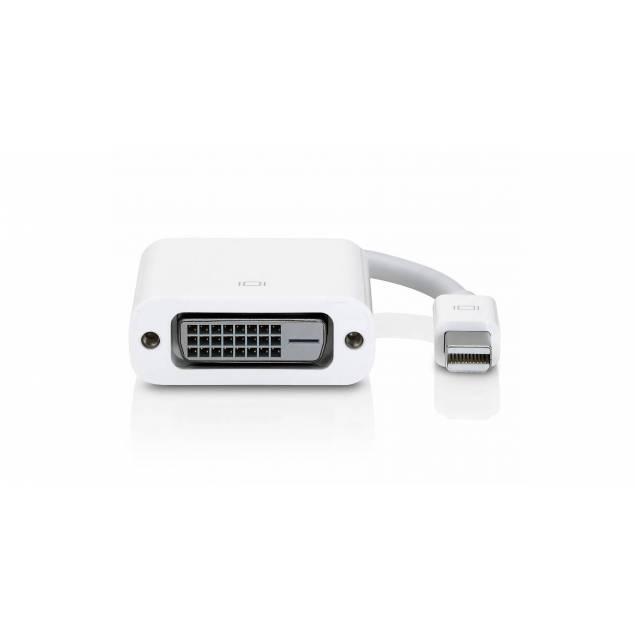 Mini DisplayPort til DVI