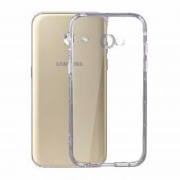 Cover til Samsung Galaxy A3 gennemsigtig