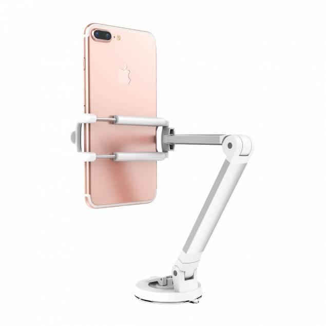 Baseus holder til iPhone og smartphones