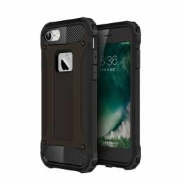 Håndværker iPhone cover ip7 sort